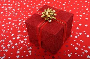 Christmas Box Pixaby 2015